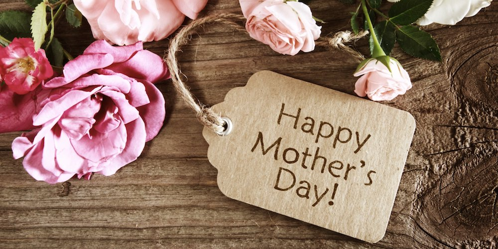The Best Mother's Day Gifts From Local Independent Shops