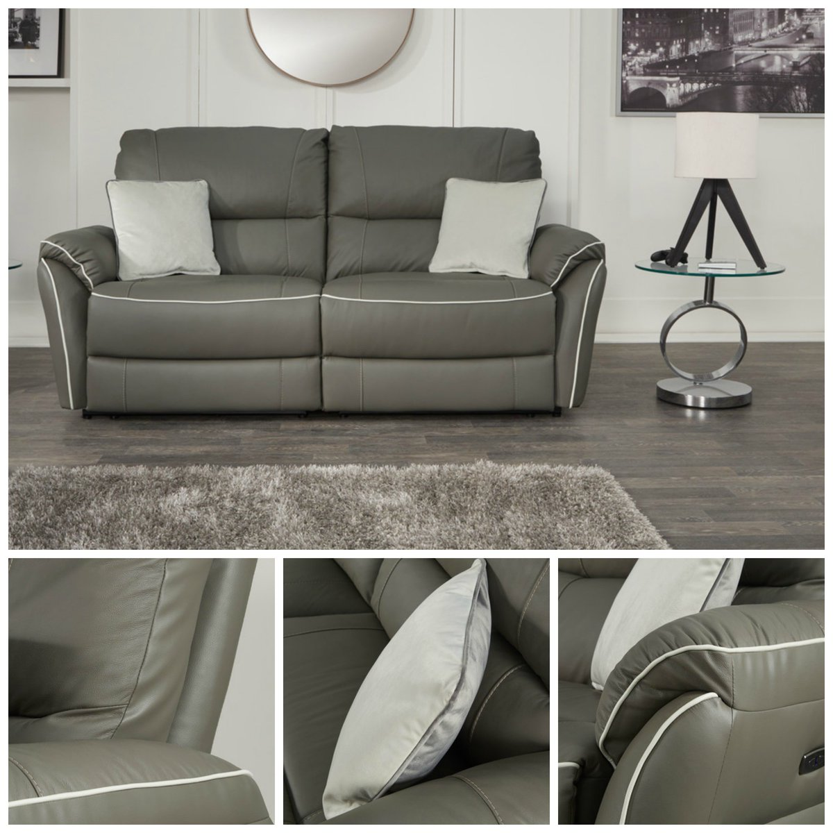 Scs Sofas On Twitter This Teo 3 Seater Sofa Is Now Better Than Half Price In Our Gest Ever Double Only 589