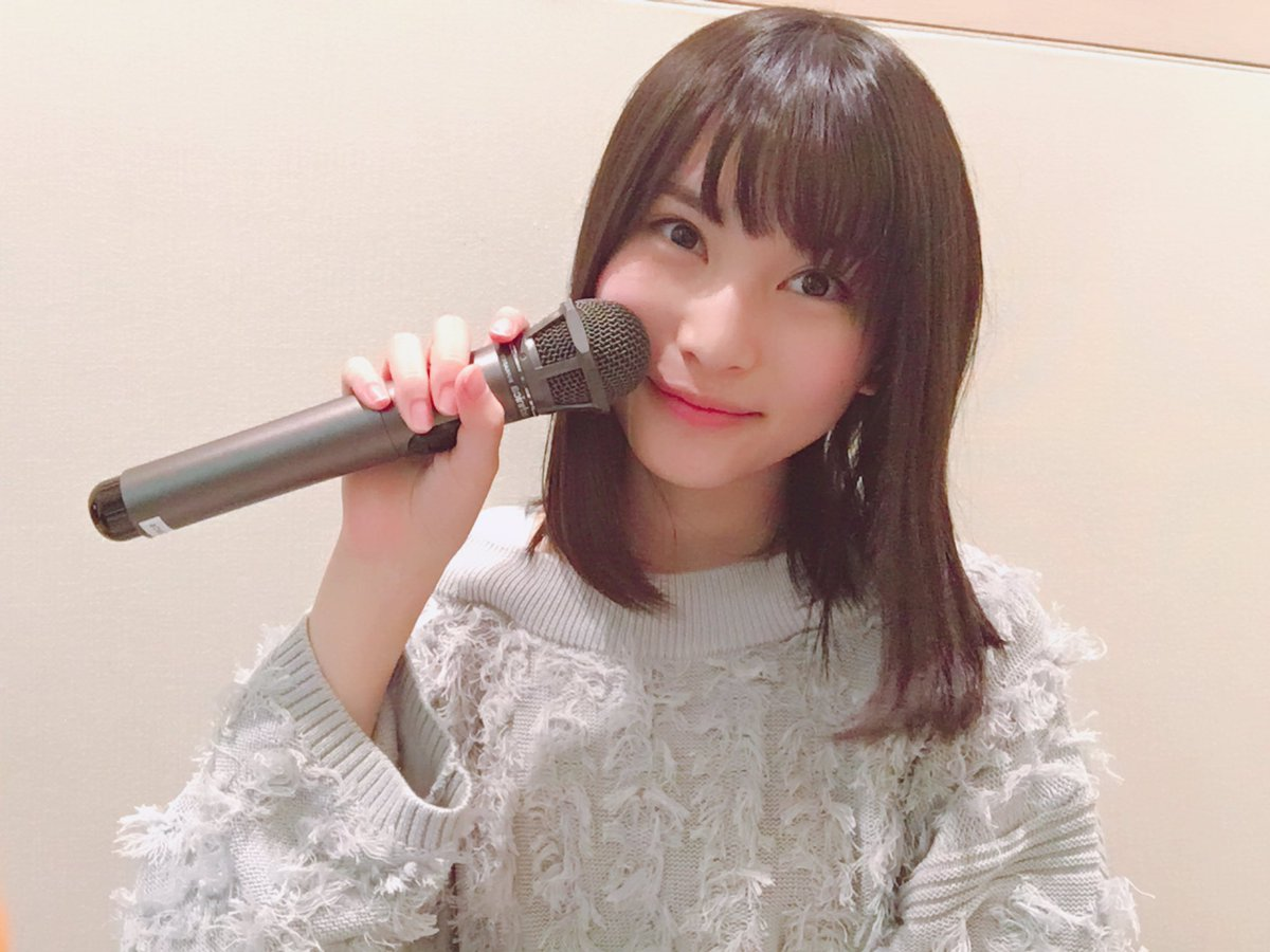 SHOWROOMカラオケ配信 ありがとうございました🎤💕 ソロ曲ユニット曲色々歌った~ リベンジする…