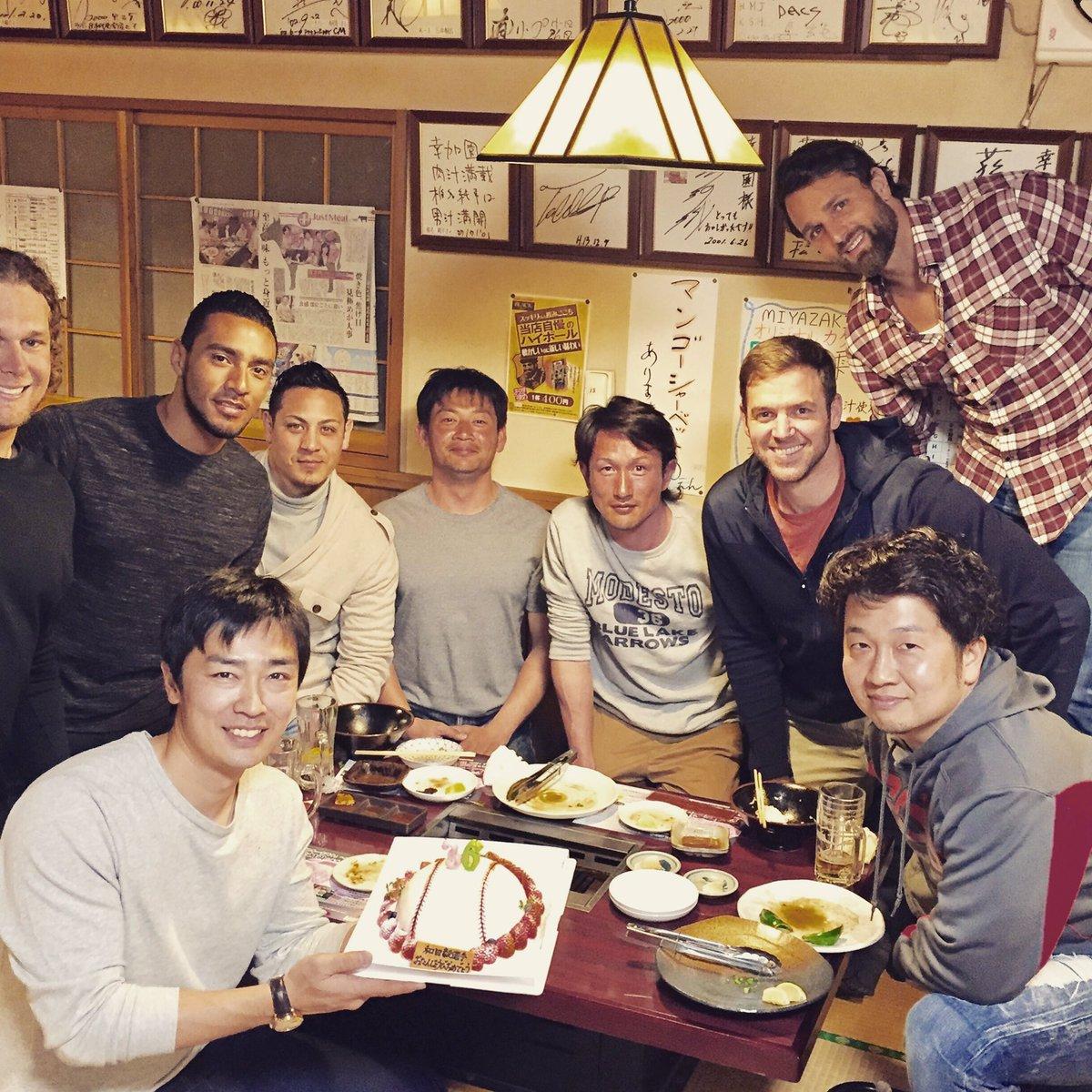 昨日は和田さん達と美味しい宮崎牛をいただきました。とても良い時間を過ごしました。 🙏🏻 for th…