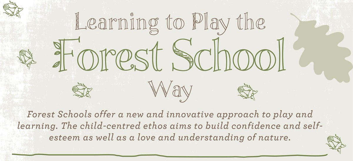 Learning to play the Forest School way:  http:// ow.ly/9nXU3091k17  &nbsp;   #Education #ForestSchools <br>http://pic.twitter.com/tuotWrbZvz