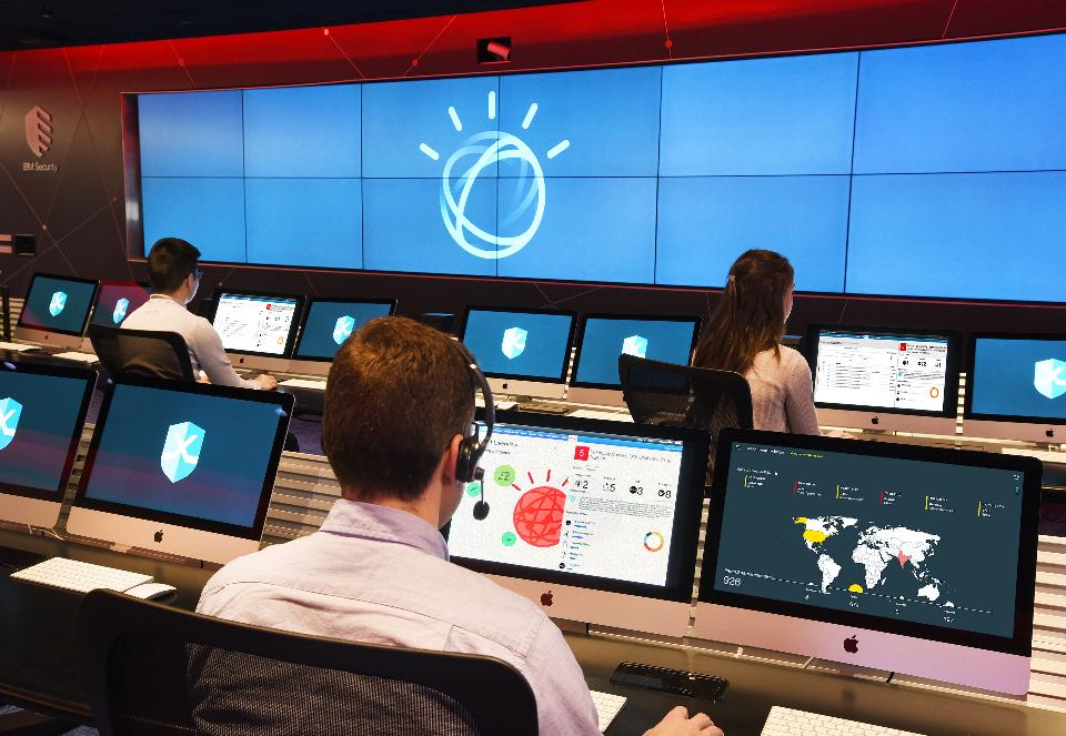 IBM Watson's next big job: cybersecurity weapon?