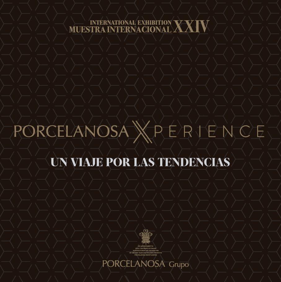 """↝Pasaportes y embarcamos. En 2h arranca #PorcelanosaExperience y el """"Viaje por las Tendencias"""", encuentro Bloggers en #PorcelanosaExhibition https://t.co/WnF8KrF4Jb"""