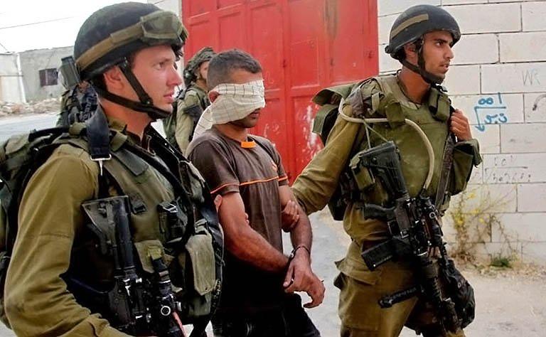 Israeli Occupations Arrest 6 Palestinians #Israeli #Occupations #Palestinians #GoogleAlerts  http:// bit.ly/2lO1qBd  &nbsp;  <br>http://pic.twitter.com/e8HZfKEjYK