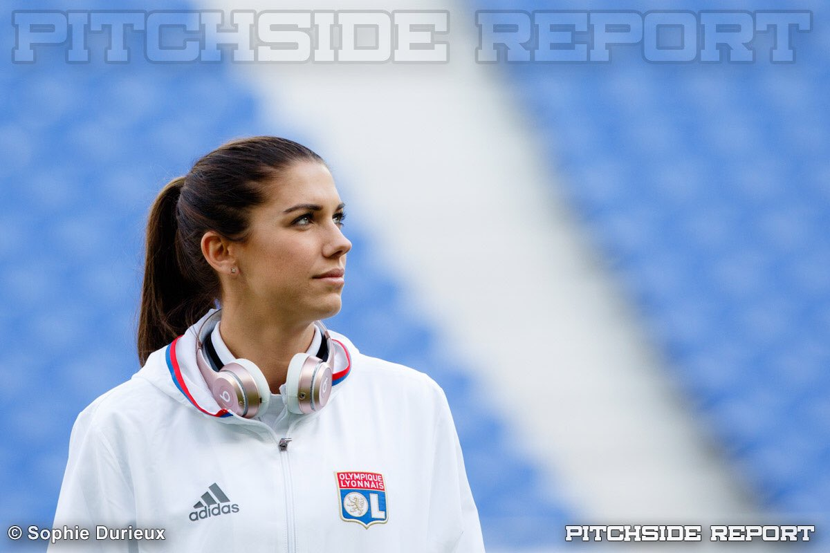 Love these great photos of Alex from @PitchsideReport by @sophiedrx #AlexMorgan #TeamOL #USWNT #OLFemenin<br>http://pic.twitter.com/hZXVfcX63l