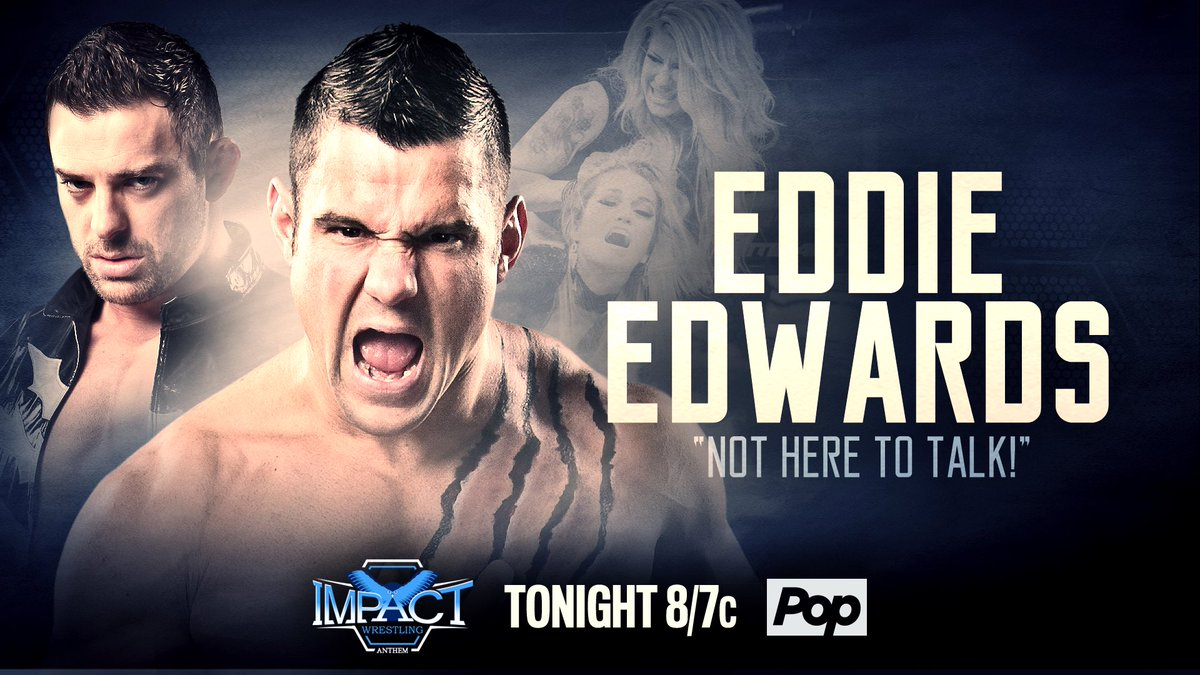 TheEddieEdwards photo