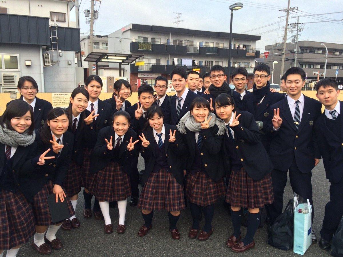清風 南海 高校