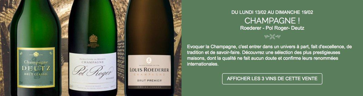 3 #Champagnes d&#39;excellence à prix spécial 1J1V :  http:// ow.ly/JXAkF  &nbsp;  <br>http://pic.twitter.com/yUjpuGxnHs