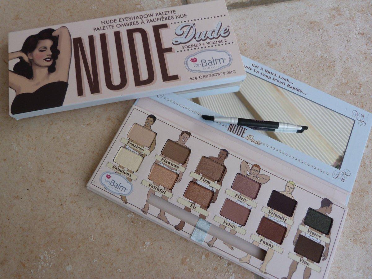 Alerte #bonplan ! #venteprivee de @thebalm chez @beauteprivee !! Dépêchez-vous! #makeup #makeupaddict<br>http://pic.twitter.com/Av8AVU7MHo