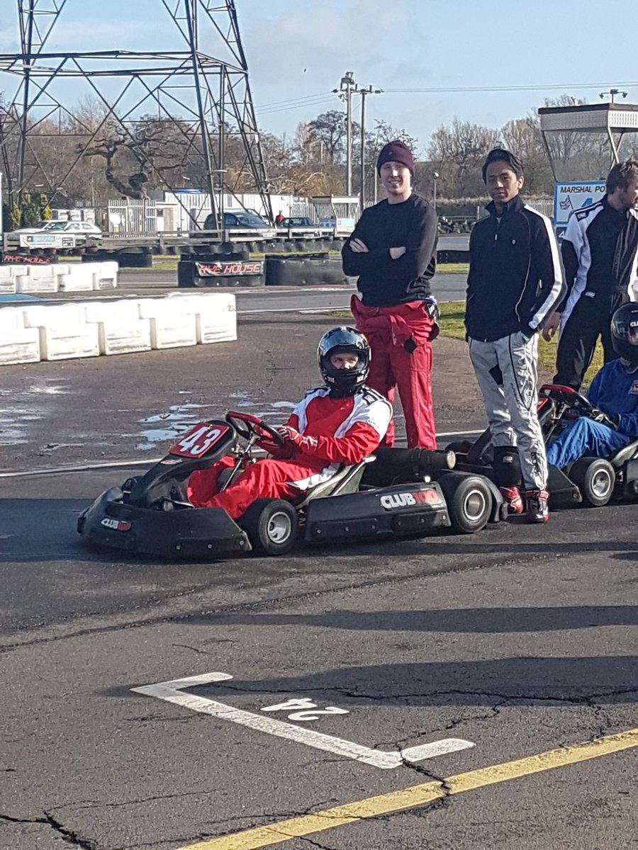 escher motorsport