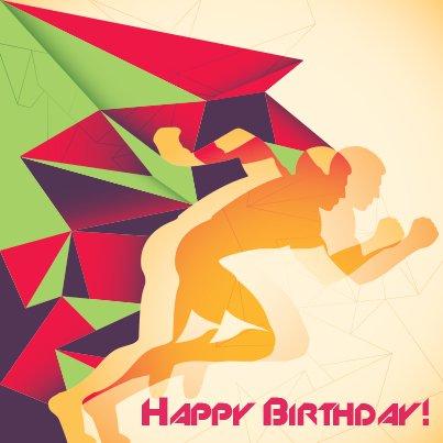 Valentino Rossi, Happy Birthday! via