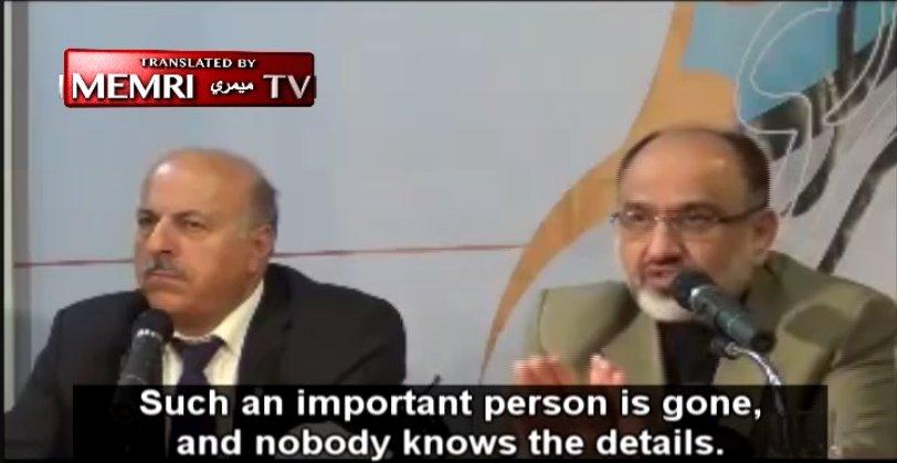 Disidente iraní Mehdi Khazali acusa al régimen de asesinar a #Rafsanjani  https://www. memri.org/tv/iranian-dis sident-mehdi-khazali-accuses-regime-assassinating-rafsanjani &nbsp; …  #Iran<br>http://pic.twitter.com/9sJ1JVRhK8