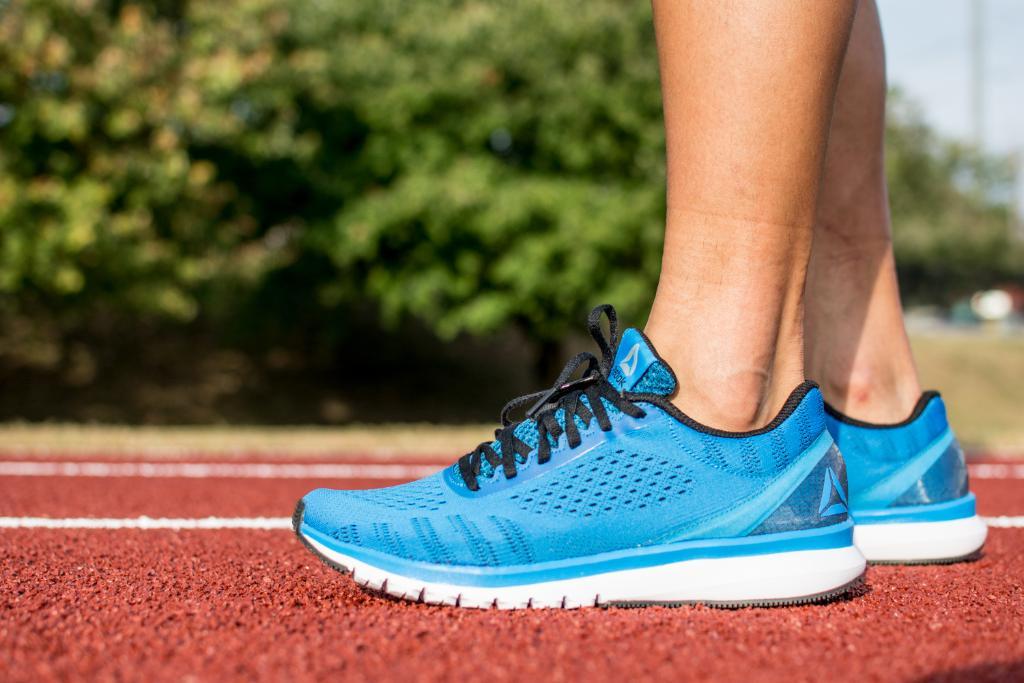 Run light. Run fast. Run stylish. #PrintSmooth https://t.co/BCr9XPo9Ze