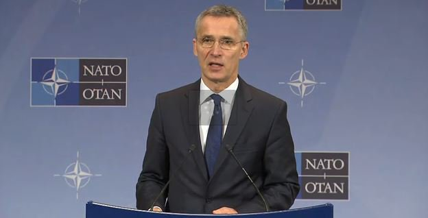 NATO is committed to Georgia's security and  territorial integrity. Concerned by Russia's deepening relations w Abkhazia &; S. Ossetia