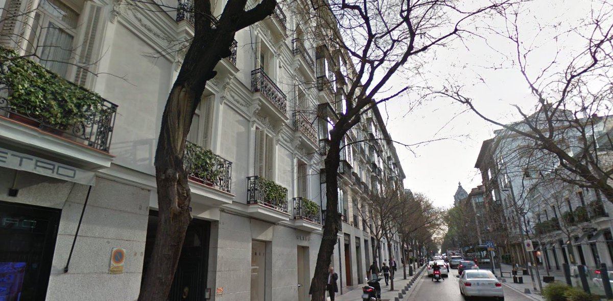 Grosvenor Europe acquires first residential development site in #Madrid #Salamanca #realestate  https:// goo.gl/Kdv64A  &nbsp;  <br>http://pic.twitter.com/e47XciRuc0