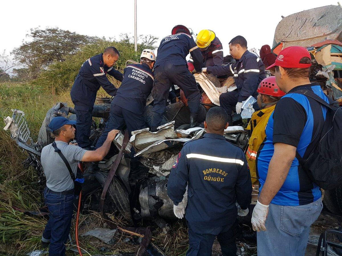 Notitarde Accidente