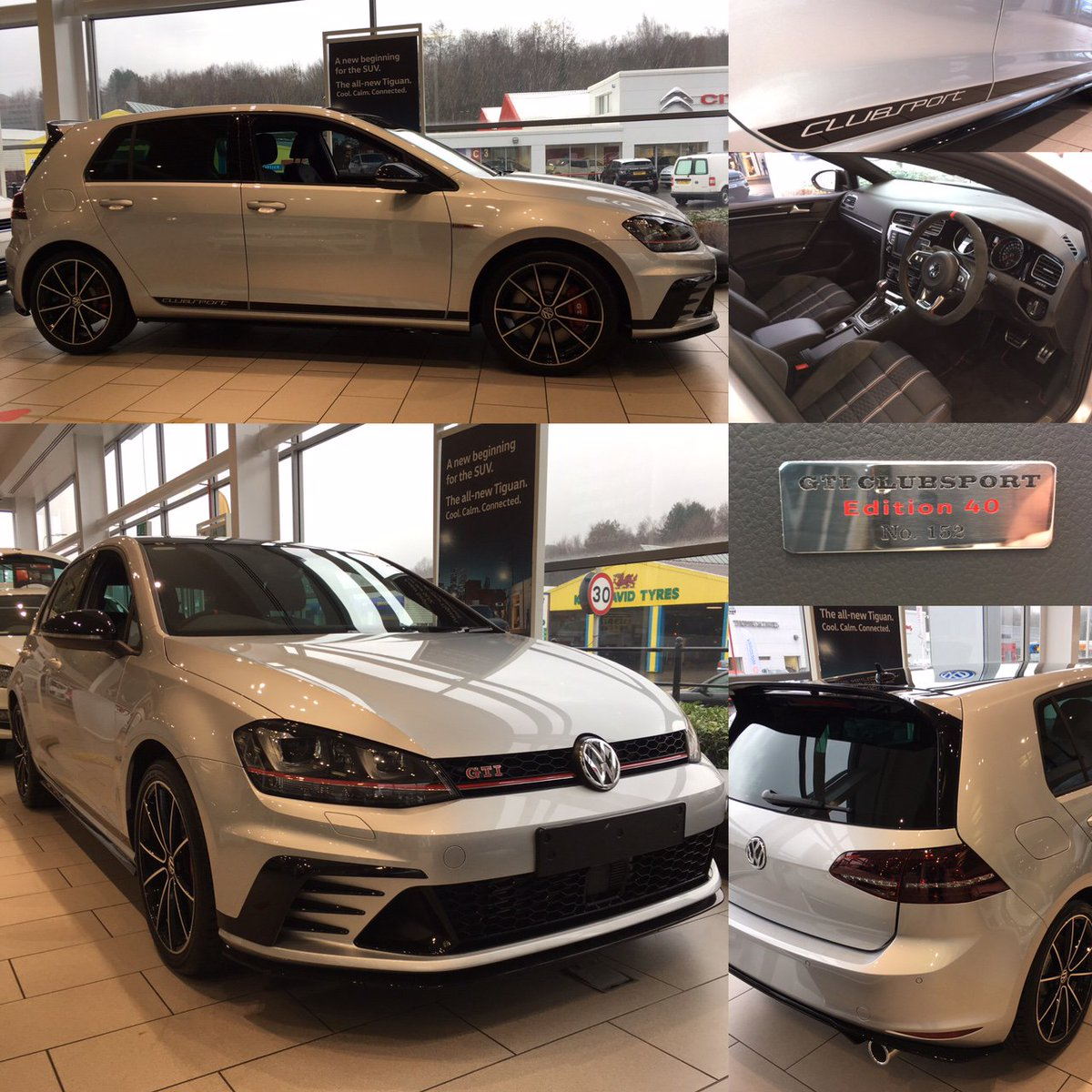 Monmotors Volkswagen On Twitter Check Out Our Stunning Golf Gti