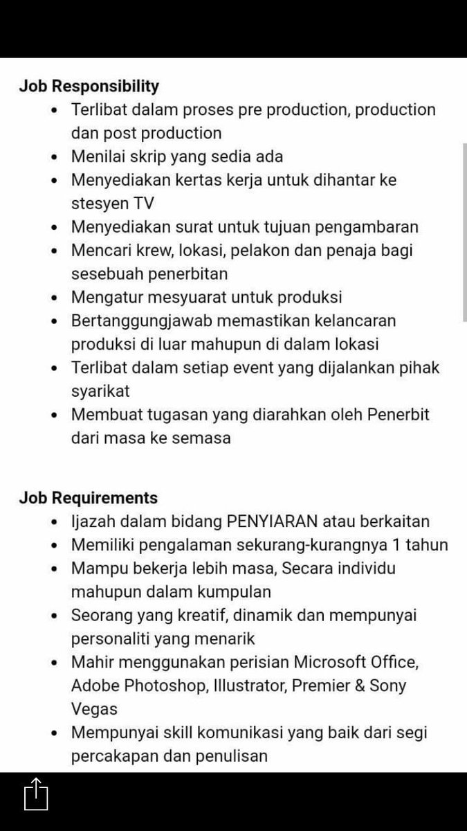submit your resumes