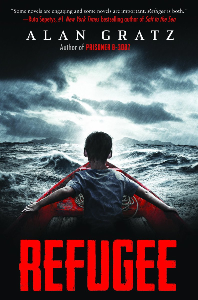Image result for refugee alan gratz