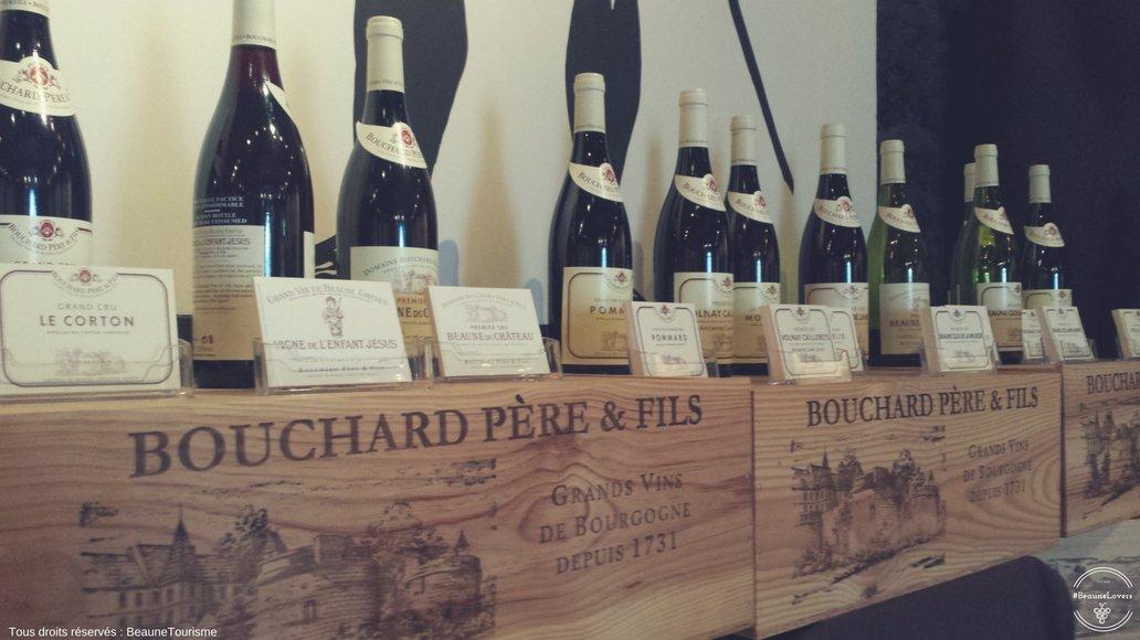 Dîner spécial Accords Mets et #Vins de @BouchardPere à #Paris au restaurant de l'hôtel @StJamesAlbany le 23/02 =&gt;  http:// bit.ly/2ktwgyv  &nbsp;   !<br>http://pic.twitter.com/iLzdpEWBlv