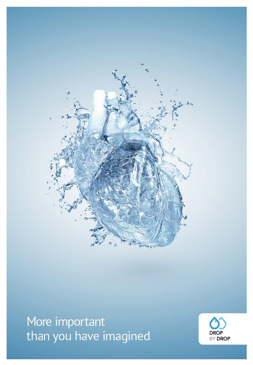L&#39;eau est précieuse, économisons la.  #ecologie #water #universe<br>http://pic.twitter.com/FFcTRxoDzj