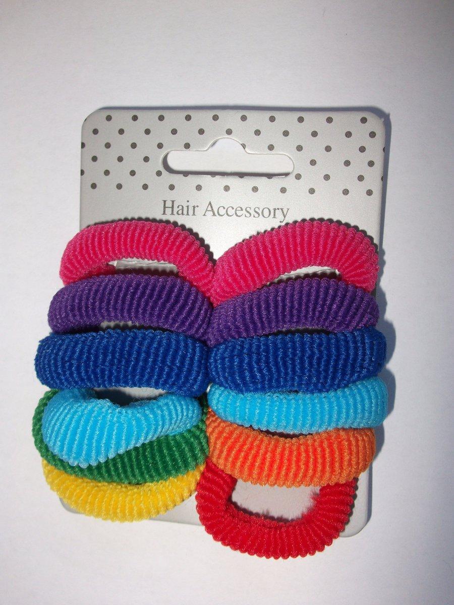 #Bright hair ponios #Spring #fashion colours  http://www. ebay.co.uk/itm/12-Ponios- Hair-Elastic-Bright-Colours-Bobbles-Ponytail-Bands-408-/181896669360?hash=item2a59e2e8b0 &nbsp; …  #eshopsUK #LincsConnect @tweetnikola <br>http://pic.twitter.com/kuhIGYA0Nx