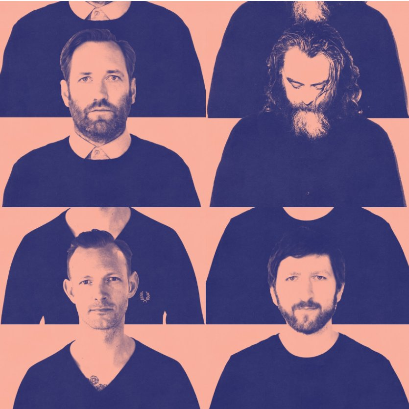 """Song of the Day you say? Hear @minusthebear's new song """"Last Kiss"""" on @TheCurrent! https://t.co/mqLsW8cwtq https://t.co/Au5EE254j3"""