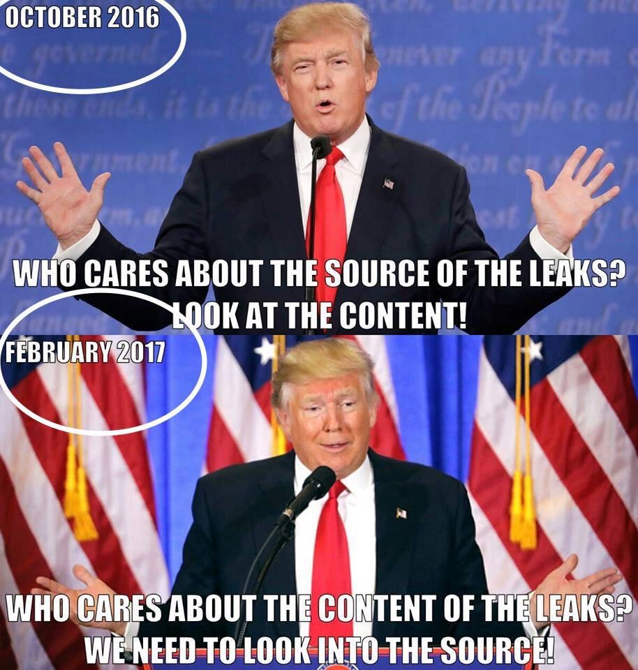 Donald Trump Vent Thread - Page 19 C4z4XdZWYAAFBkk