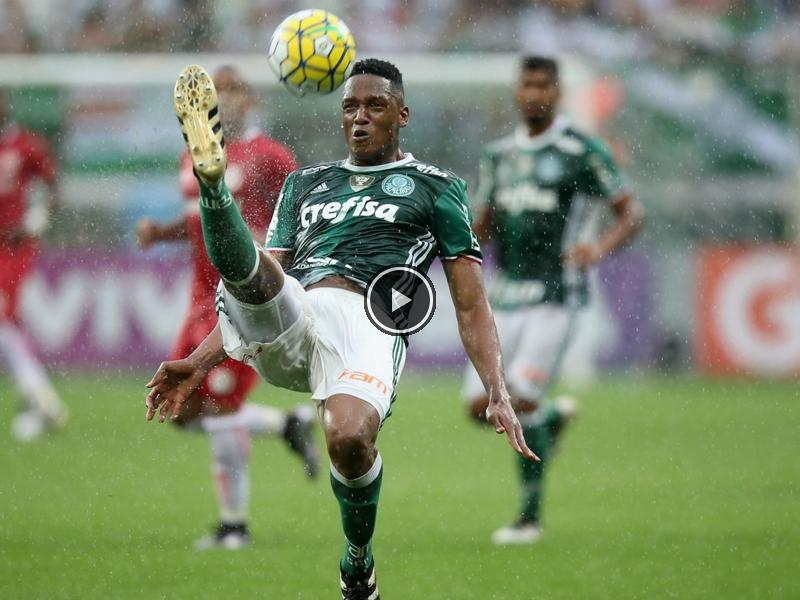 #Barcelona seal Mina deal for 2018 in €9 #Million #Agreement with #Palmeiras - #Reports   https:// wp.me/p67m4w-aj9  &nbsp;  <br>http://pic.twitter.com/EEovlv5a5d