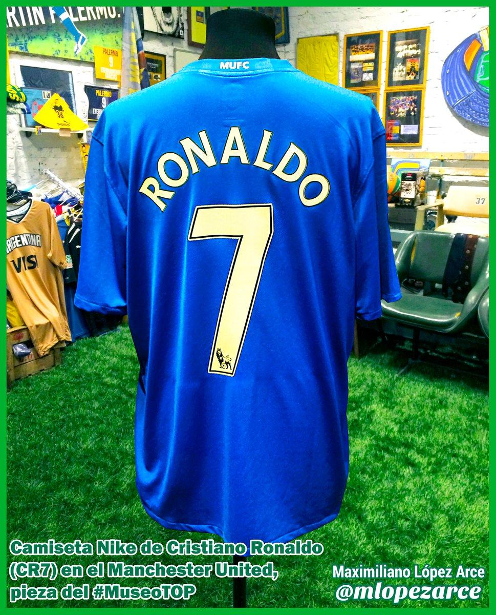 manchester united camiseta nike