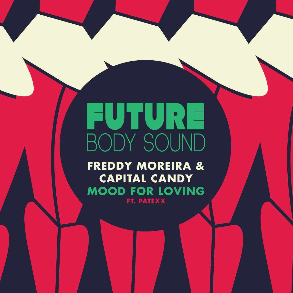 Go get it! My new track 'Mood For Loving' with @capitalcandynl https://t.co/Wi31lvFNfm https://t.co/RWN5Roz7jm