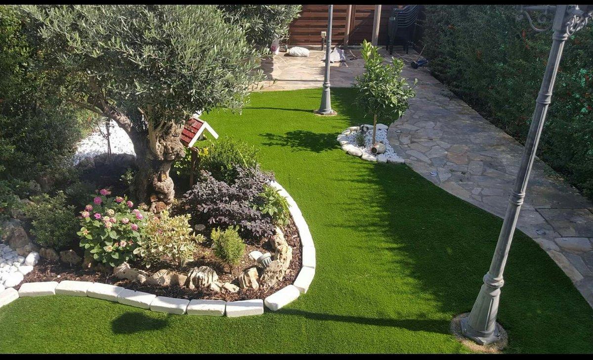 Edil2sport on twitter erba sempre verde allestimento for Allestimento giardini privati