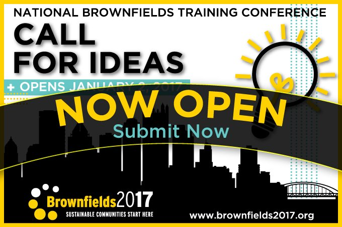 Brownfields2017 photo