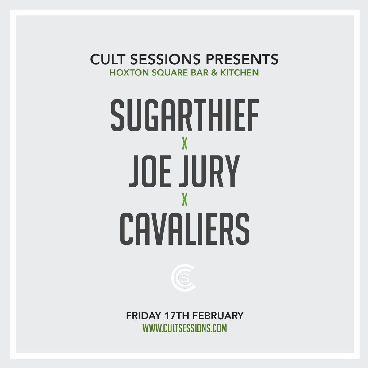 Cult Sessions (@cultsessions)   Twitter