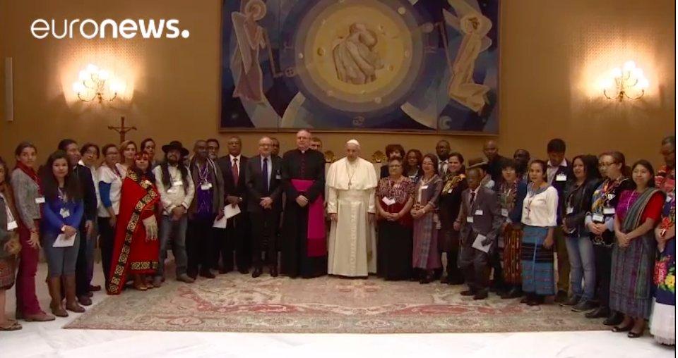 Les 1ères Nations du Dakota ont le soutien du pape #NODAPL  #pipeline #pétrole #eau #climat #ÉnergieEst #STOPKM  http:// fr.euronews.com/2017/02/15/les -indiens-du-dakota-ont-le-soutien-du-pape &nbsp; … <br>http://pic.twitter.com/5YXeeTg20I