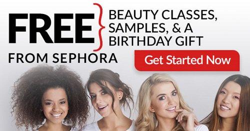 Free Sephora Samples, Beauty Classes &amp; Birthday Gift #Sephora #SephoraSamples #FreeSamples @Sephora -  http:// momsfreestuff.com/free-sephora-s amples/ &nbsp; … <br>http://pic.twitter.com/pqajItg0wV
