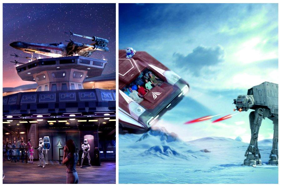 Star Wars bientôt à Disneyland Paris  #tourism #society #economy #politics   http:// bit.ly/2lX1xWT  &nbsp;  <br>http://pic.twitter.com/2zTh0ppjwe
