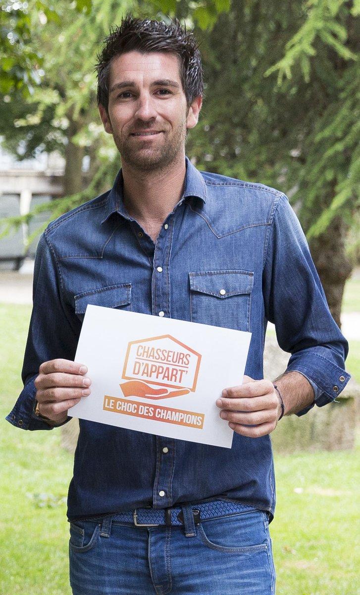 @NeilNarbonne invité de #FBGMATIN @Bleu_Gironde demain 7h25 @M6 #chasseurdappart #stephaneplazza #bordeaux bonne #chance  pour la #finale<br>http://pic.twitter.com/94pnMLnL7g