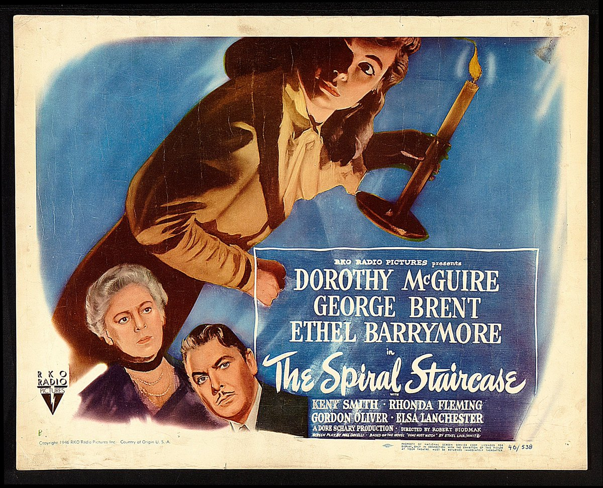 Klstudioclassics On Twitter Coming Soon On Dvd Bd The Spiral