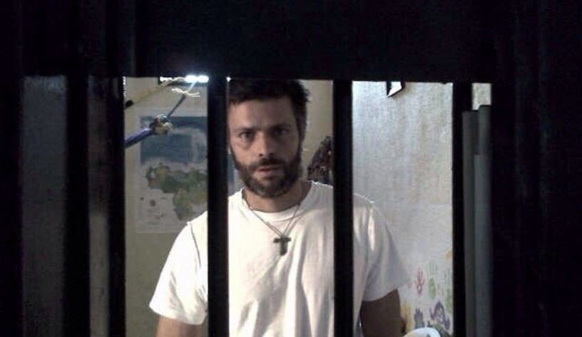 TSJ ratifica condena de Lepoldo López a 13 años de prisión #16Feb - ht...