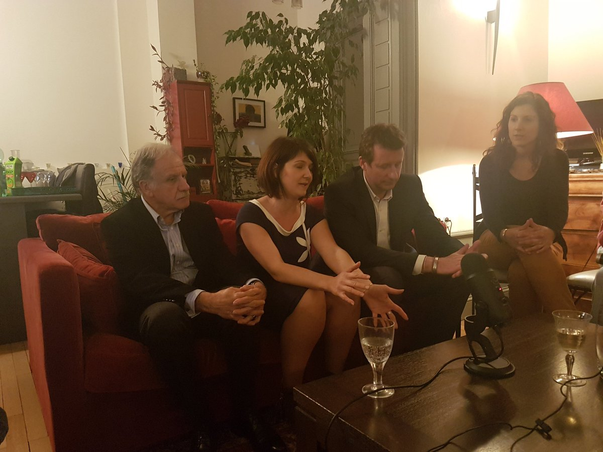 Debut du facebook live #avecjadot @yjadot #ruralite<br>http://pic.twitter.com/LRKt42jvl8
