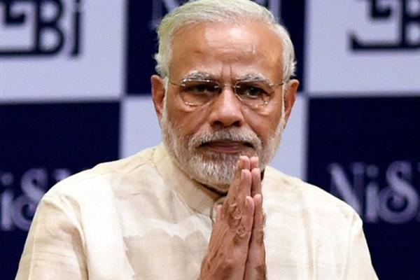 BJD calls Narendra #Modi #BJP's PrimeMinister  http:// jenke.rs/Mt07Of  &nbsp;  <br>http://pic.twitter.com/7AHgHEZuvn