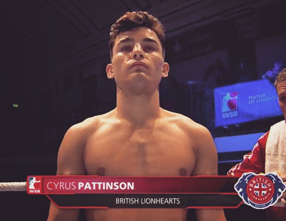 Tune into Boxnation next Thursday  7.30pm - Fighting Roosters vs British Lionhearts live from Paris  #Showtime #BrightLights #Boxnation<br>http://pic.twitter.com/Wxedny5pGi