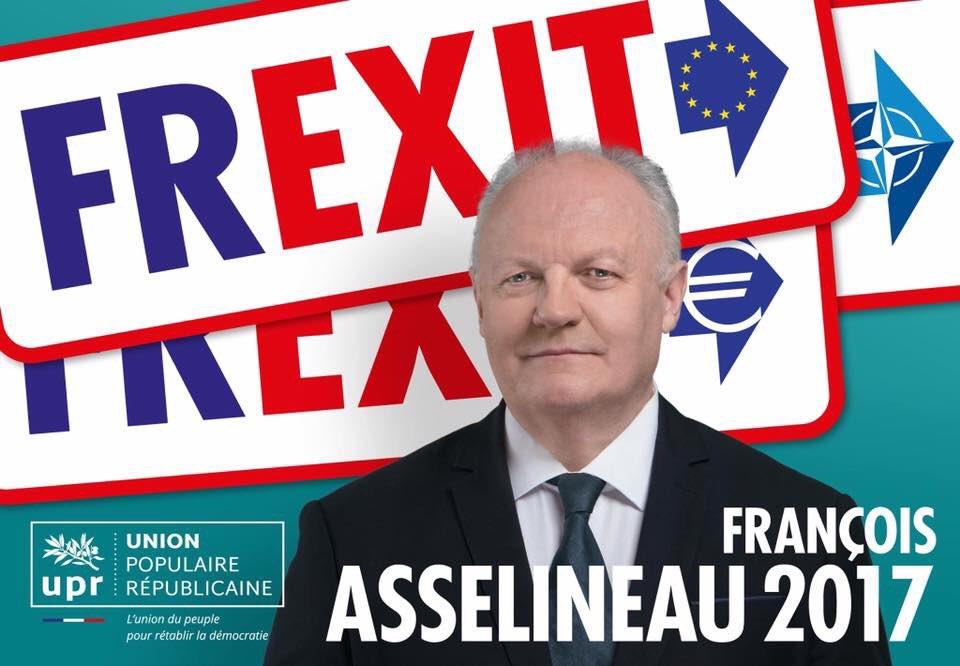 Casier Vierge Obligatoire !C&#39;est dans le programme de François Asselineau ! @UPR_Asselineau #Asselineau2017 #Quotidien #ParlementTransparent<br>http://pic.twitter.com/CGyRMfz1FQ