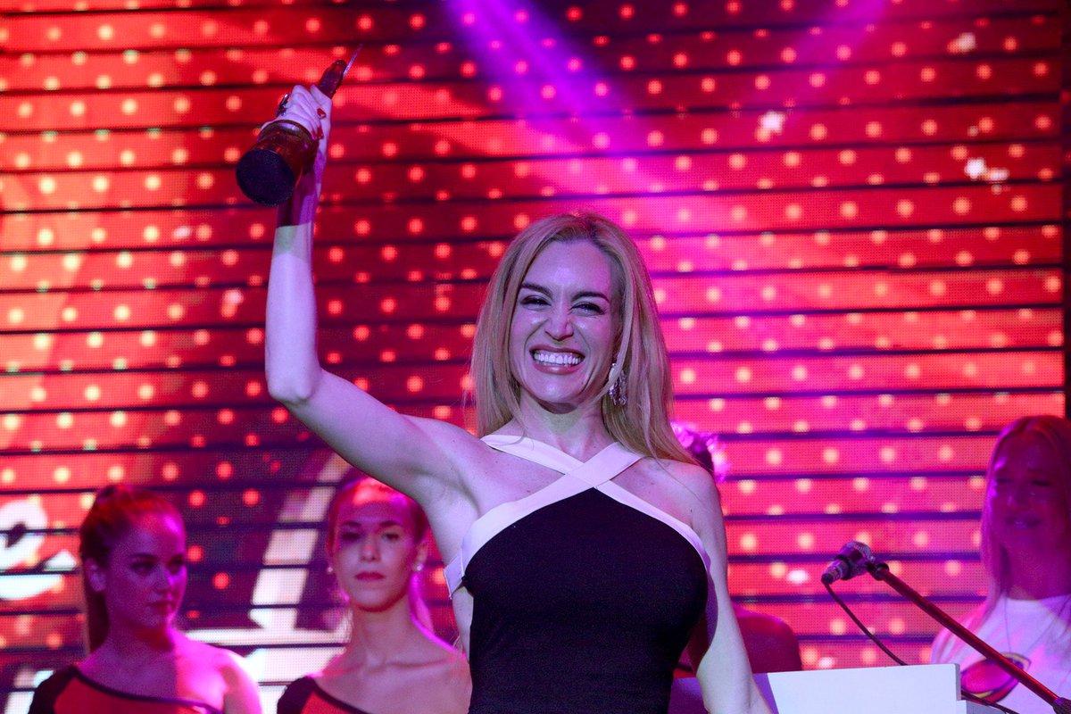 #Feliz en los #Premios Estrella de Concert 2017  al recibir el #Galardón de #Plata #Premios #temporada2017 #Córdoba #temporada<br>http://pic.twitter.com/wyBrG7InB9