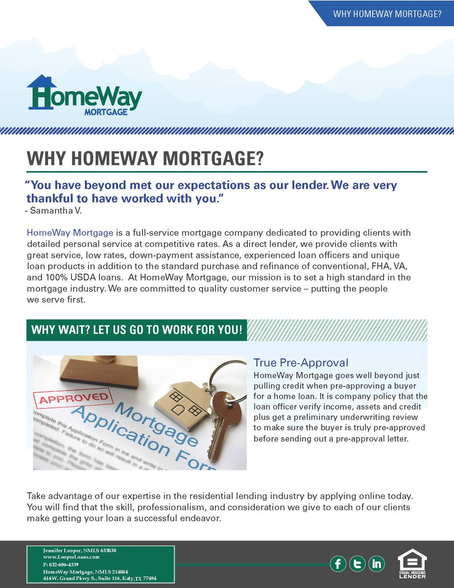Homeway Mortgage Homewaymortgage  Twitter