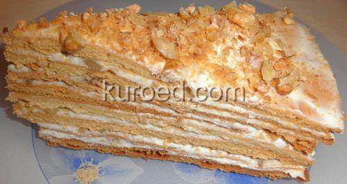 Самых вкусных тортов мира