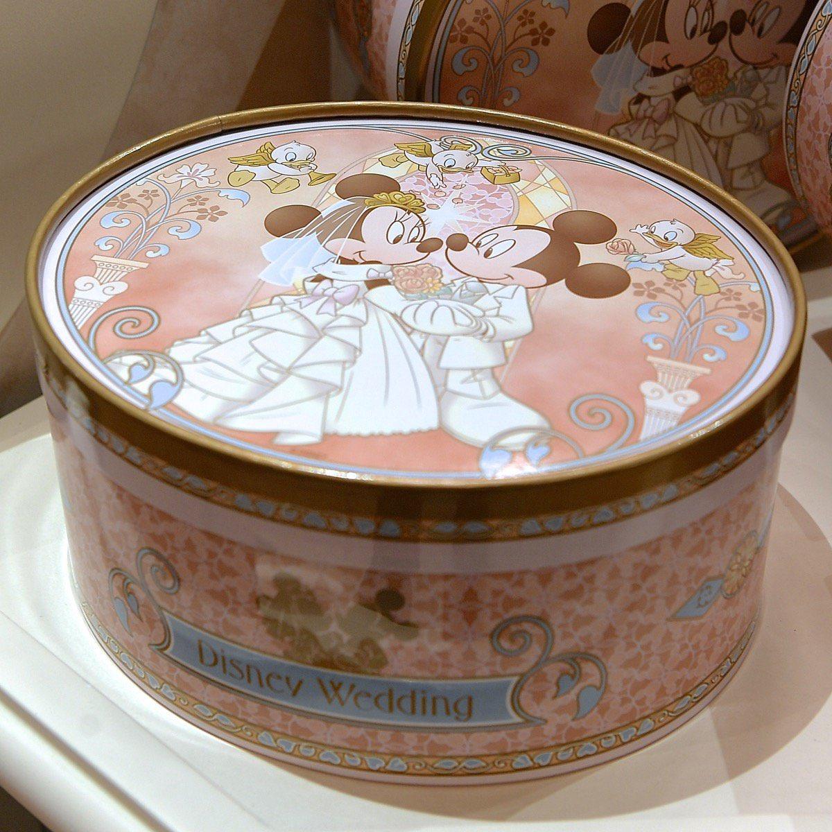 """mezzomikiのディズニーブログ on twitter: """"結婚式・新婚旅行につか"""