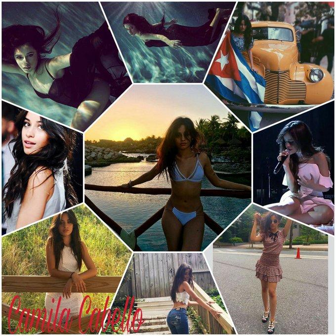 Camila Cabello  (Karla Camila Cabello)   Happy Birthday 20 years old  I love You