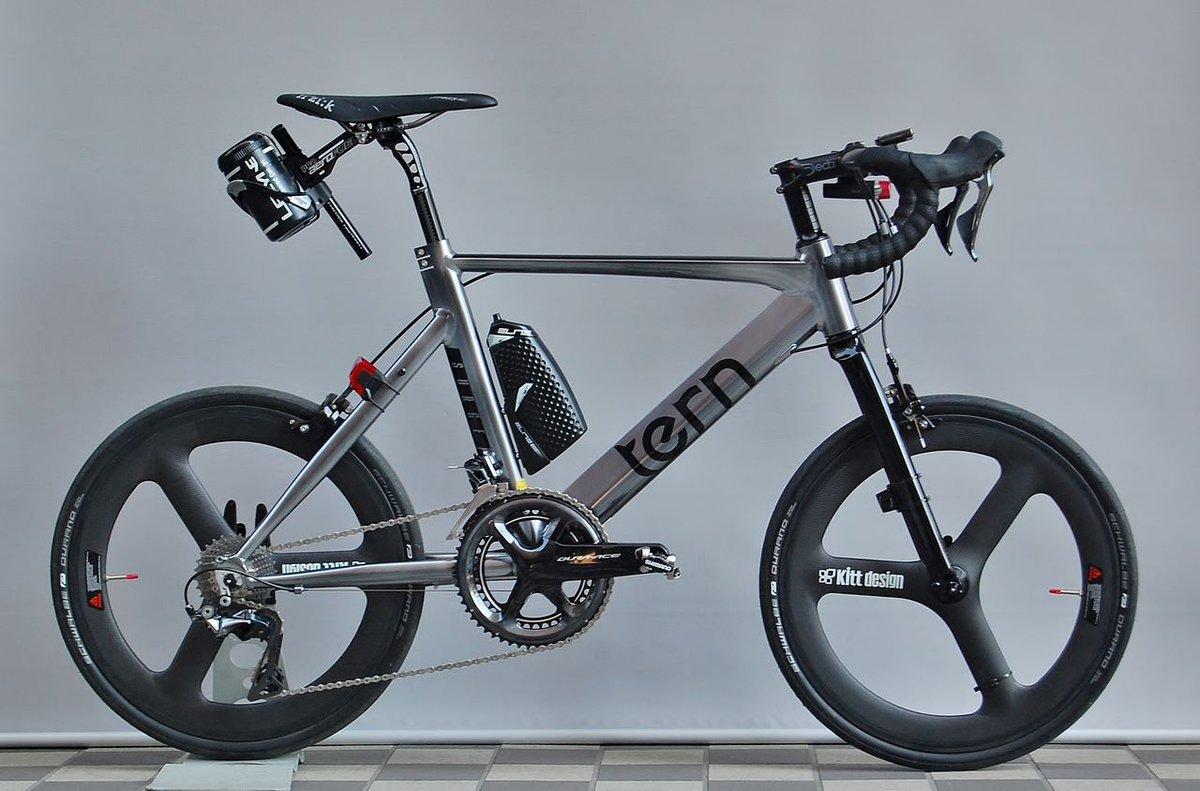 Tern Bicycles בטוויטר: